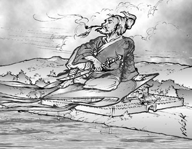 Ly kỳ chuyện Cao Biền trấn yểm long mạch đế vương ở Việt Nam
