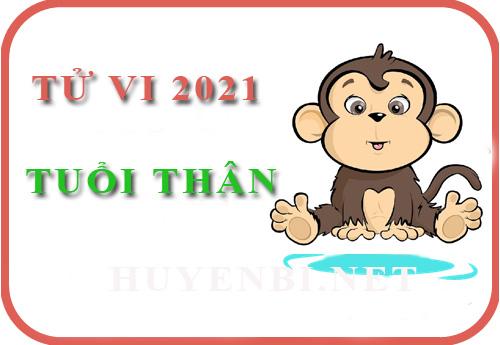 Luận giải Tử vi tuổi Thân năm 2021 Tân Sửu cho nam, nữ mệnh: Canh Thân, Nhâm Thân, Giáp Thân, Bính Thân, Mậu Thân