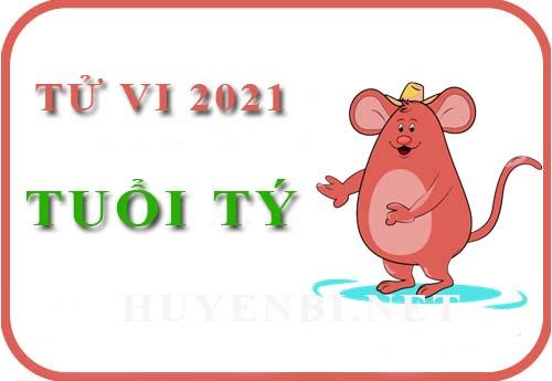 Luận giải Tử vi tuổi Tý năm 2021 Tân Sửu cho nam, nữ mệnh: Nhâm Tý, Canh Tý, Giáp Tý, Bính Tý, Mậu Tý